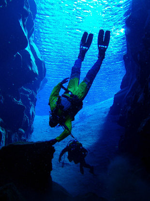 Diving -Deep Into the Blue 2.JPG