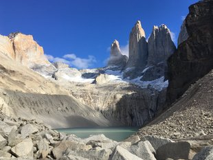 Torres del Paine Patagonia Chile Holly Payne.JPG