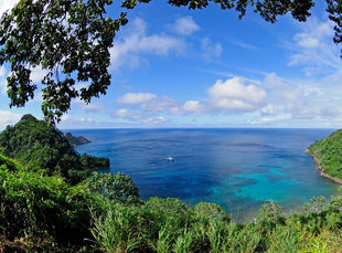 Cocos Island National Park
