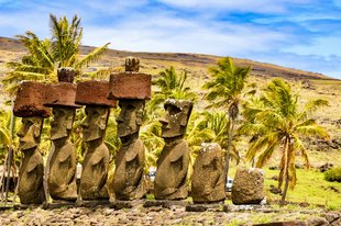 Iconic Heads of Easter island Chile.jpg