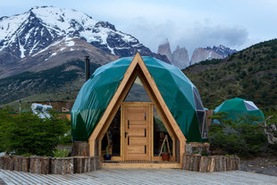 Torres del Paine Eco Accommodation