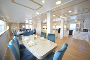 Sea Star Journey Dining Room