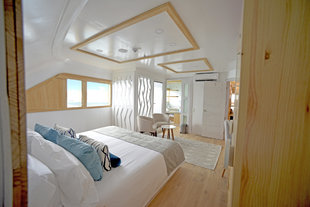 Sea Star Journey Double Main Deck Cabin