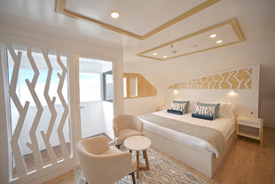 Sea Star Journey Double Cabin